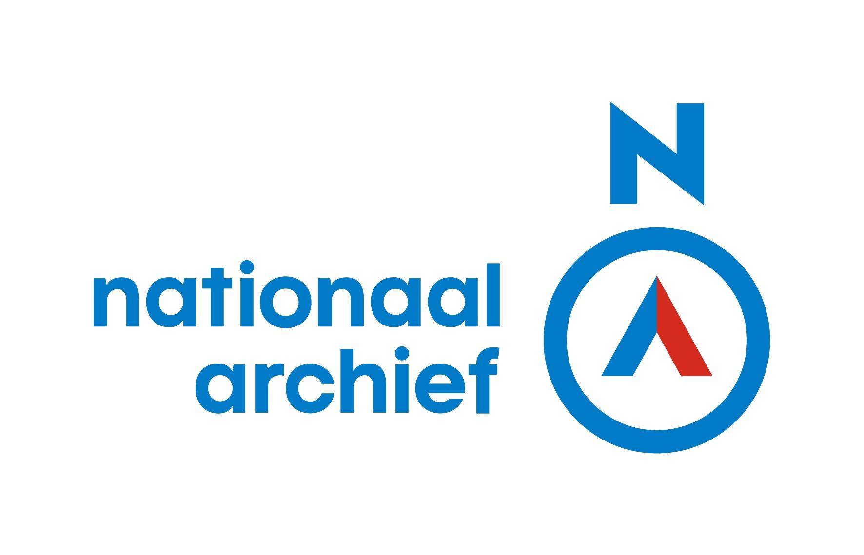 Nationaal achief logo