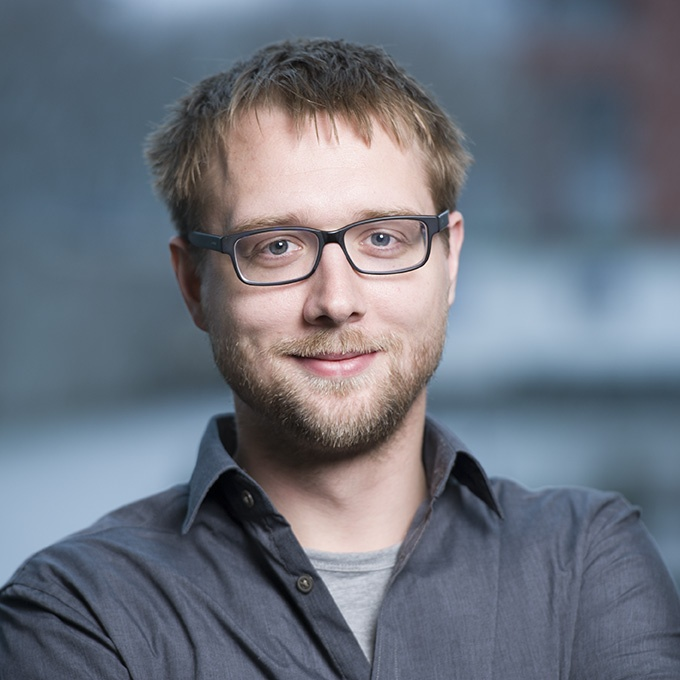 Matthias van Rossum, project leader GLOBALISE